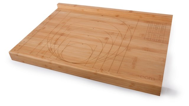 Over the Counter Measuring Board, Large