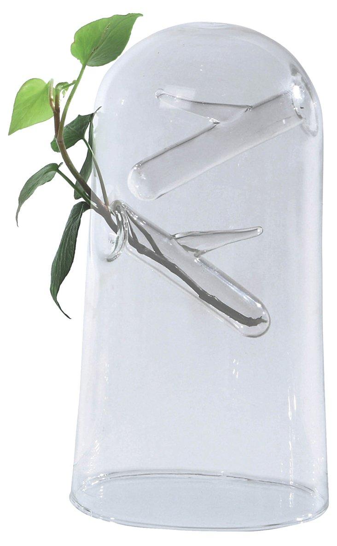 """6"""" Glass Vase"""
