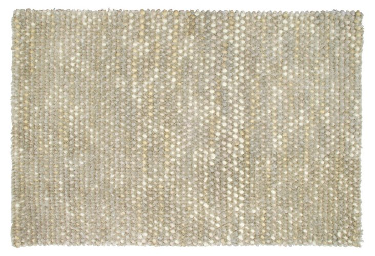 Beinville Rug, Ivory