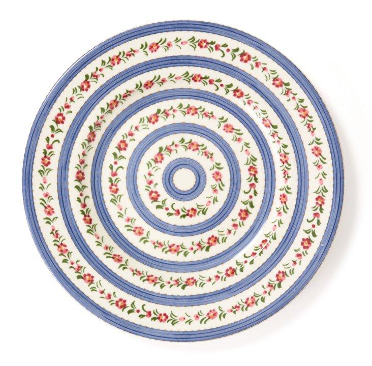 S/4 Amelia Dinner Plates