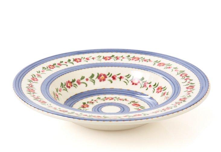 S/4 Amelia Soup Plates