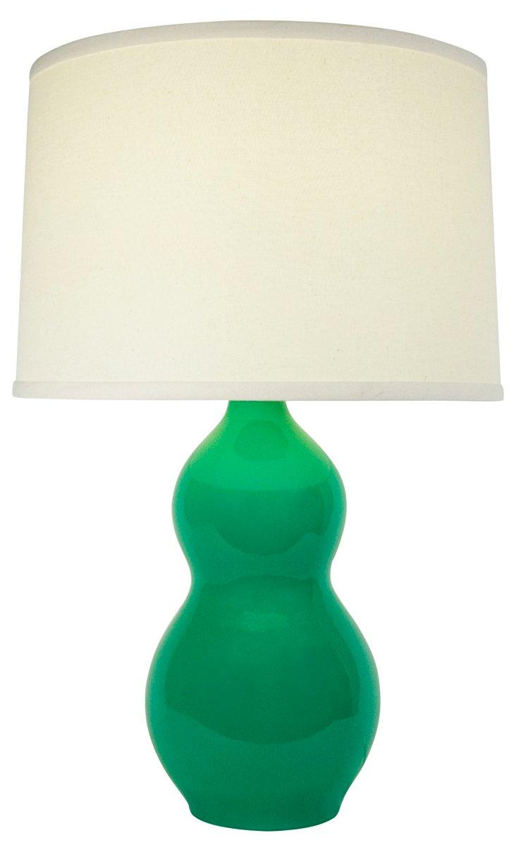 Alex Ceramic Table Lamp