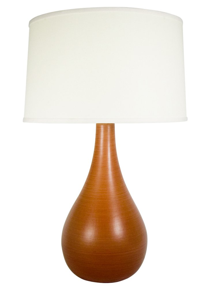 Fresca Lina Accent Lamp