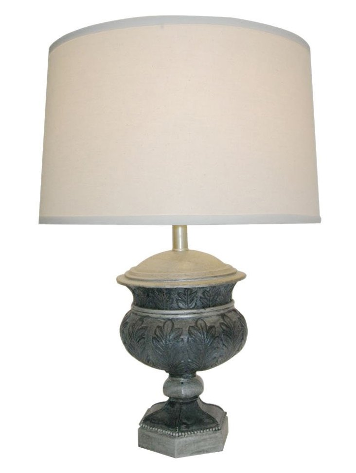 Guantlet Table Lamp