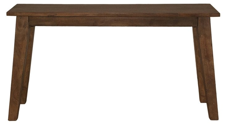 "Highland 56"" Console Table"