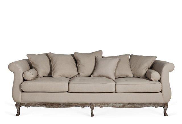 "Cora 95"" Sofa"