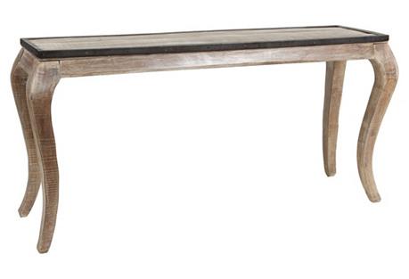 Sophia Console Table*