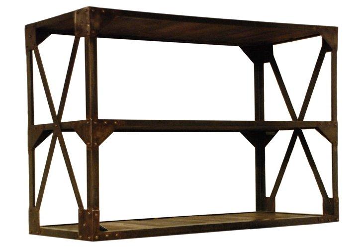 Saco Console Table