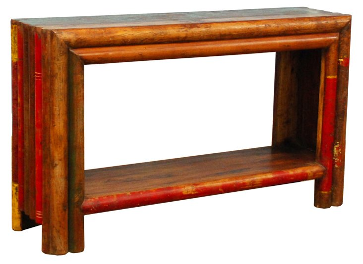 Oahu Console Table