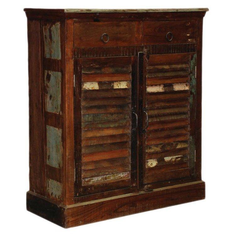 Montego 2-Door Cabinet