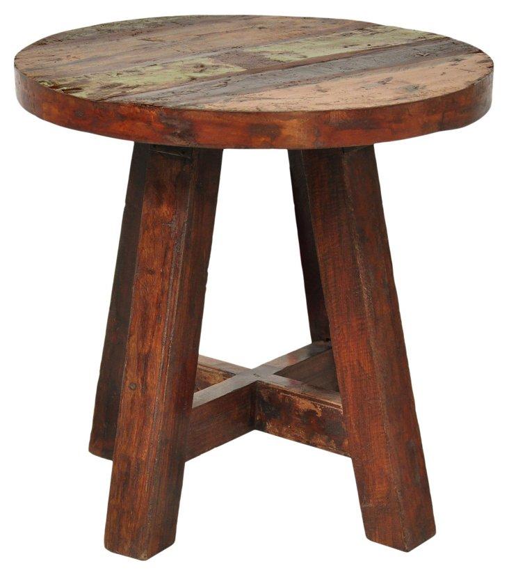 Valero Side Table