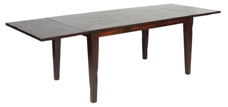 Sequoia Extension Dining Table
