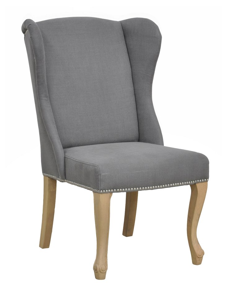 Layton Wing Chair