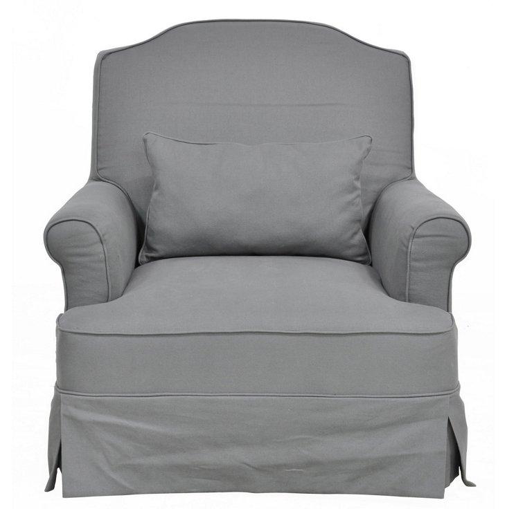 Nantucket Club Chair