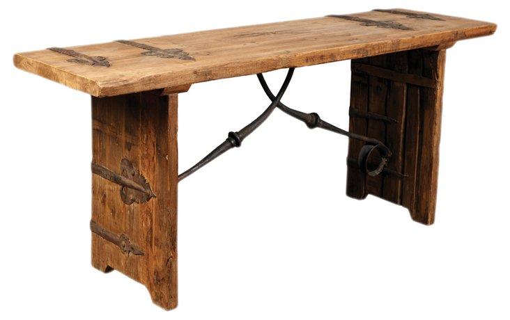 Kendari Console Table