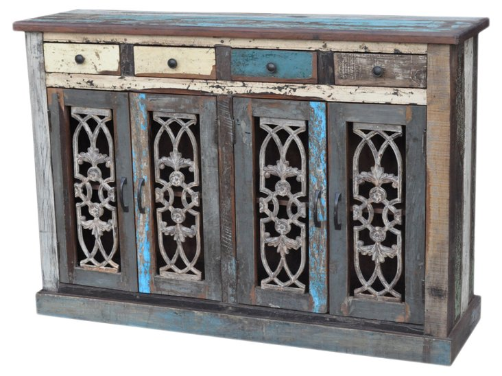 Richard Cabinet