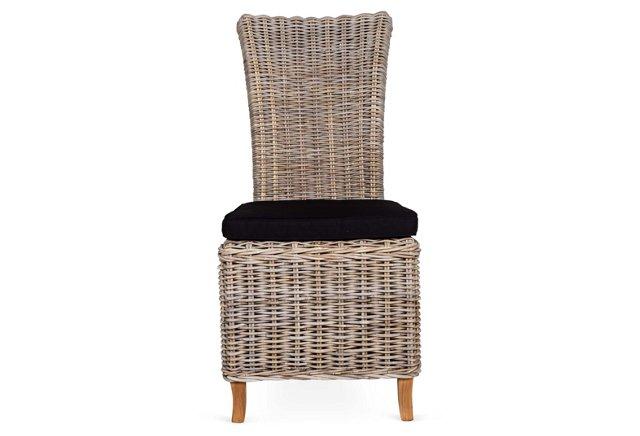 Astana Side Chair