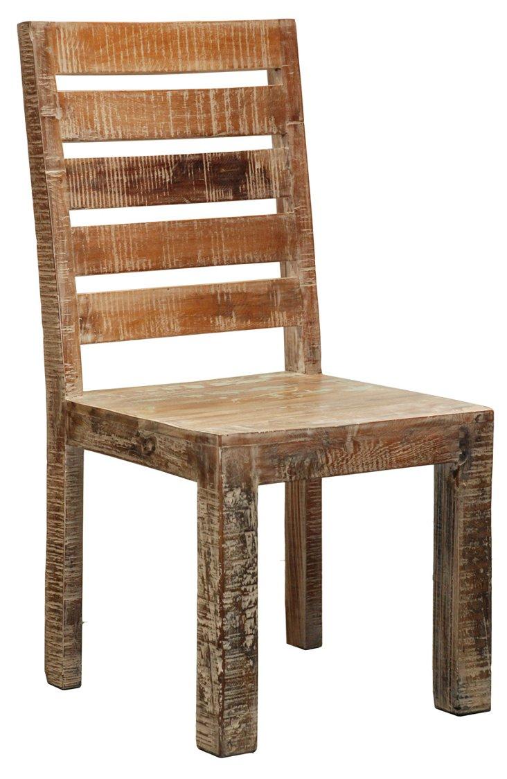 Montauk Side Chair