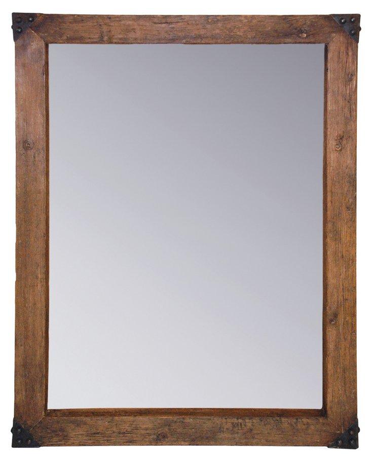 """Jaden Mirror, 47"""""""