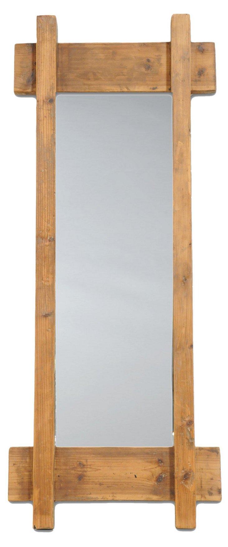 Holmes Mirror