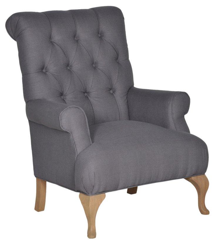 Madeline Club Chair