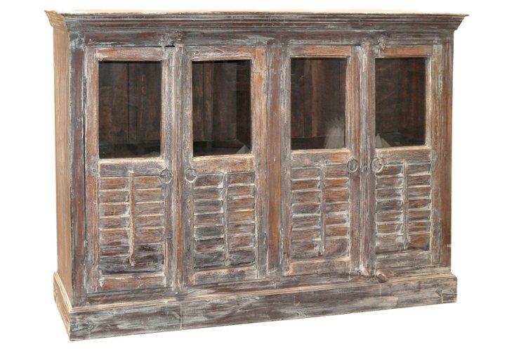 Morrissey Double-Door Cabinet