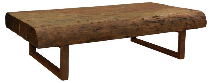 Roda Coffee Table