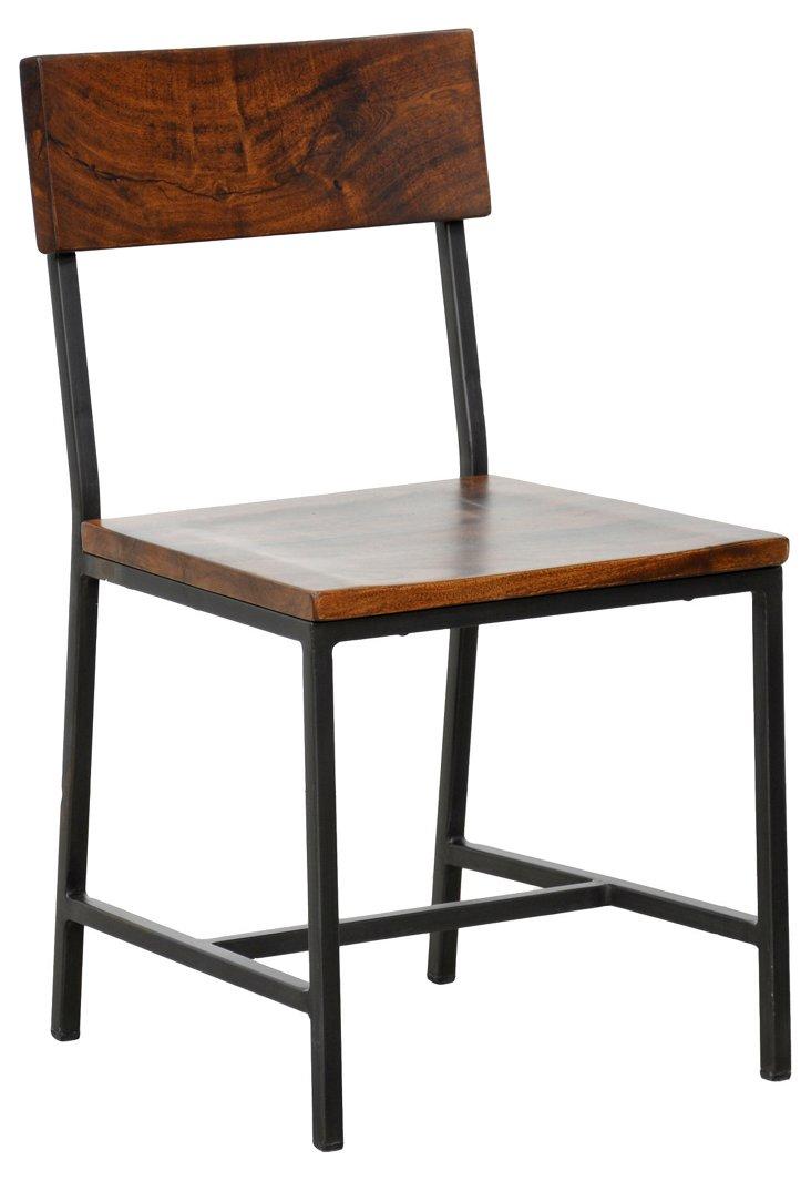 Etta Side Chair