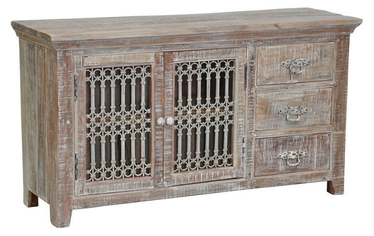 Deluca Cabinet