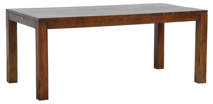 """Newport 72"""" Dining Table"""
