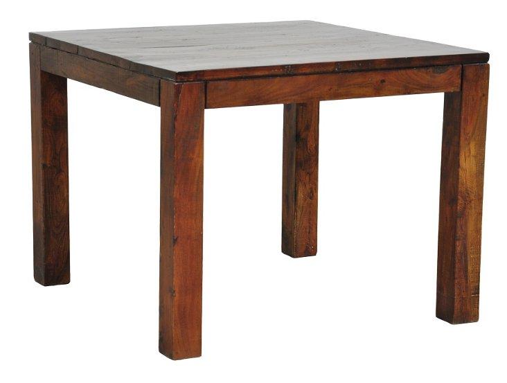 "Hillsboro 38"" Square Dining Table"