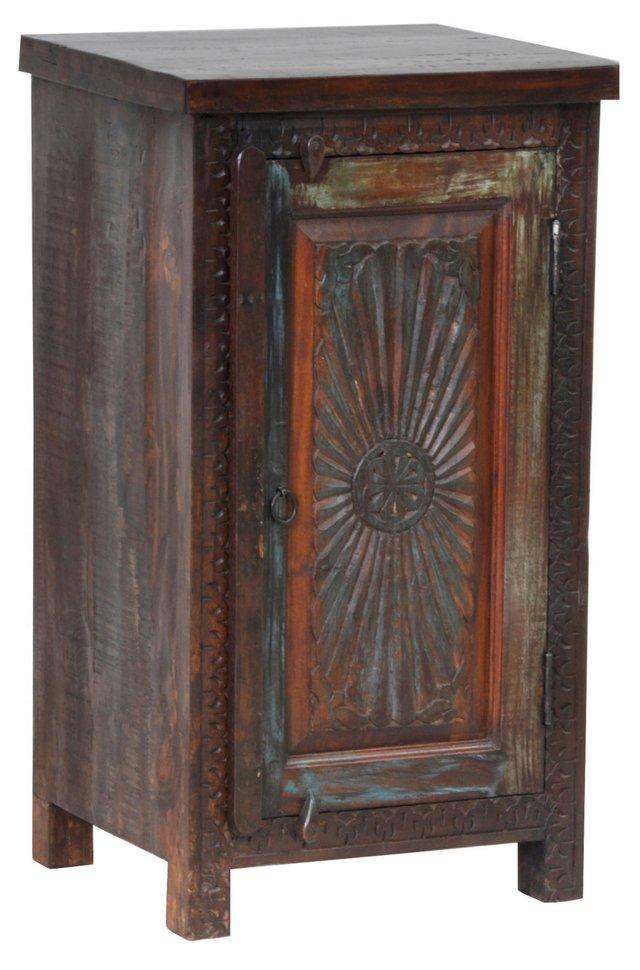 Valentine Cabinet