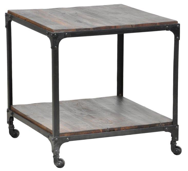 Barlowe Side Table