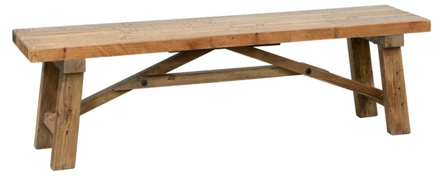 Garner Bench
