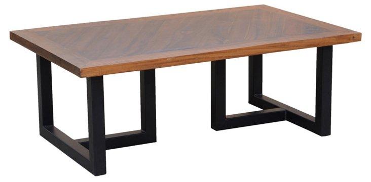 Bartow Coffee Table