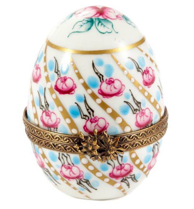 Roses Egg Box