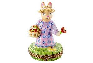 Chamart Mrs. Rabbit Box