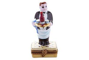 Chamart French Waiter Box