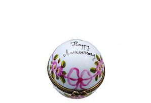 Chamart Happy Anniversary Box