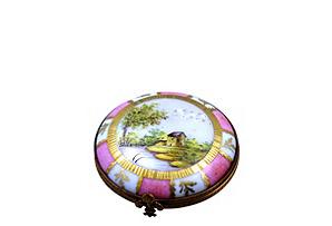 Chamart Cottage Landscape Box