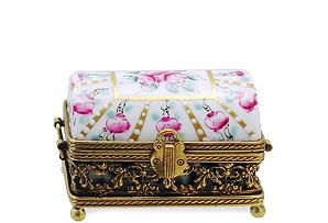 Chamart Potpourri Trunk Box