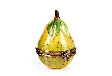 Mini Pear Box