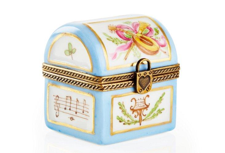 Harmony Trunk Box
