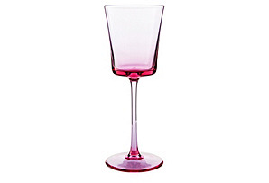 S/4 Purity Water Glasses, Lilac