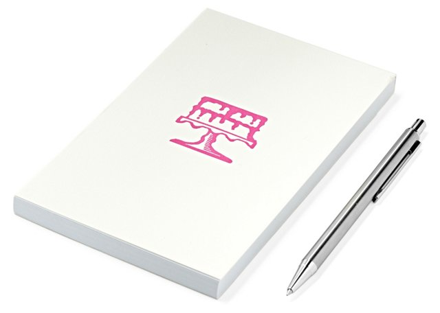 S/3 Cake Notepads