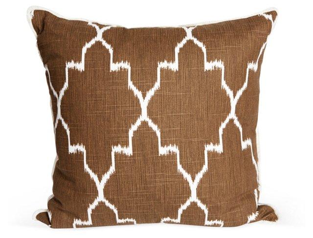 Cotton Pillow I
