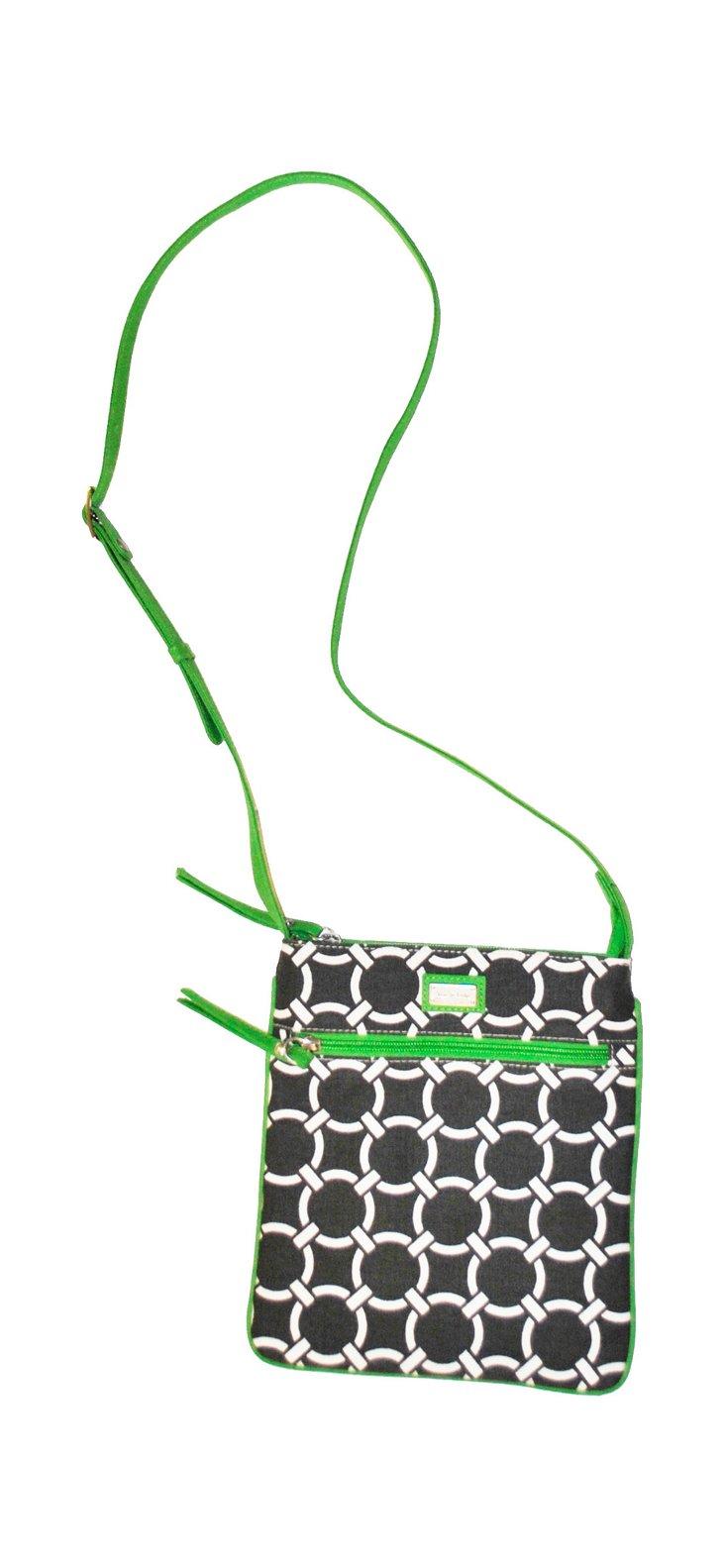 Crossbody Bag, Arcadia
