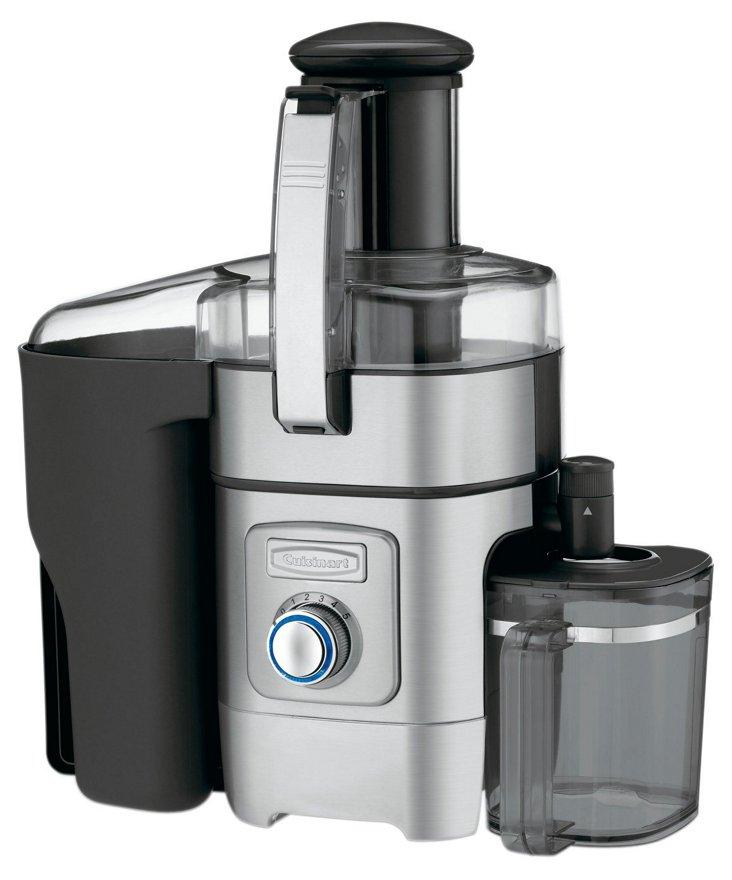 Juice Extractor, Silver
