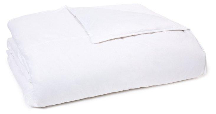 Essential Resort Down Comforter, Medium