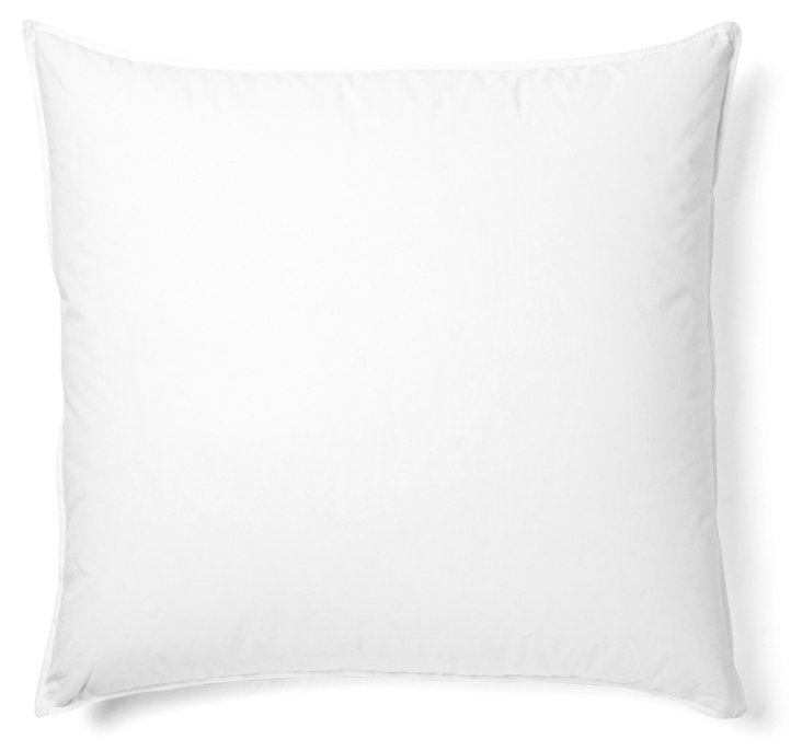 Premier Salerno Down Euro Pillow